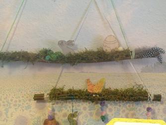 Osterferien in der Casa