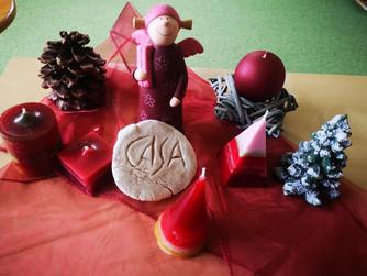Adventszeit in der Casa
