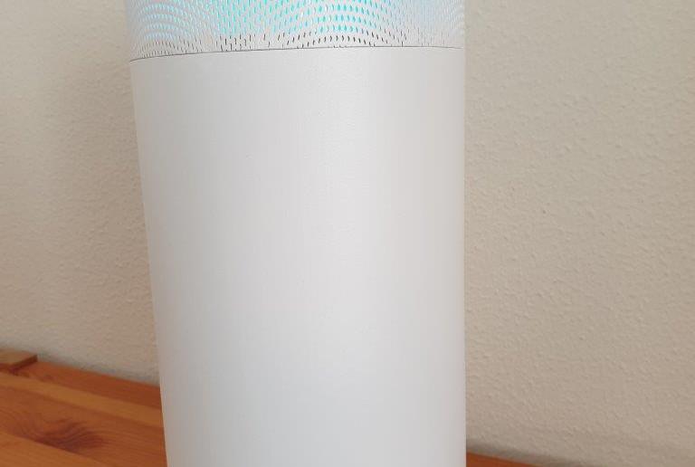Saubere Luft für alle