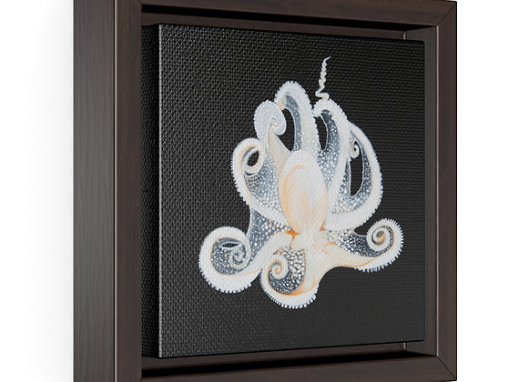 White Octopus Gallery
