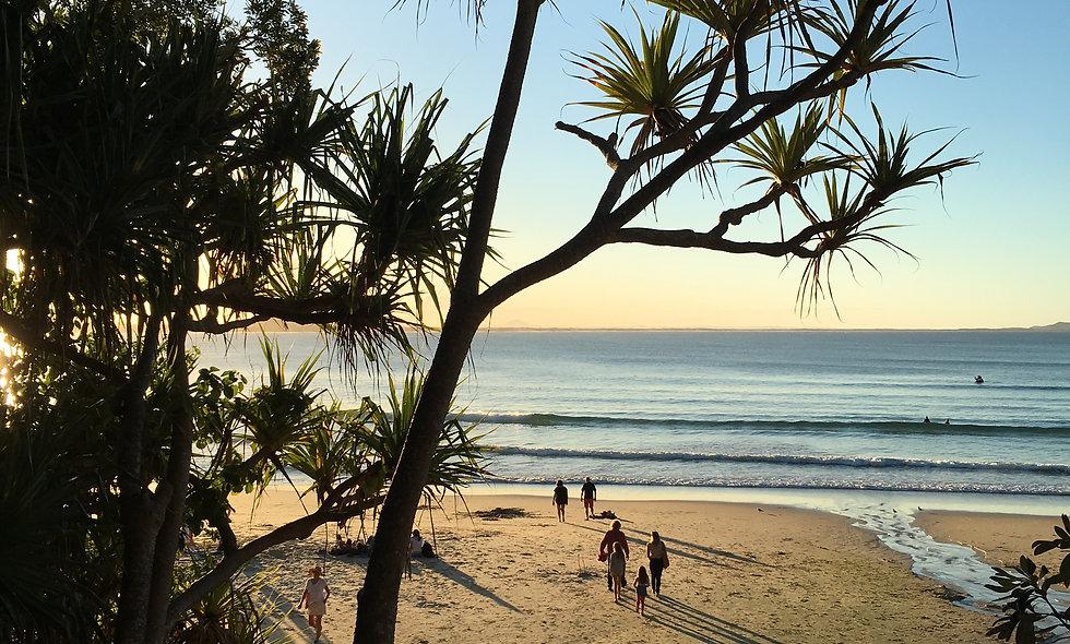 Noosa to Sunshine Coast Airport