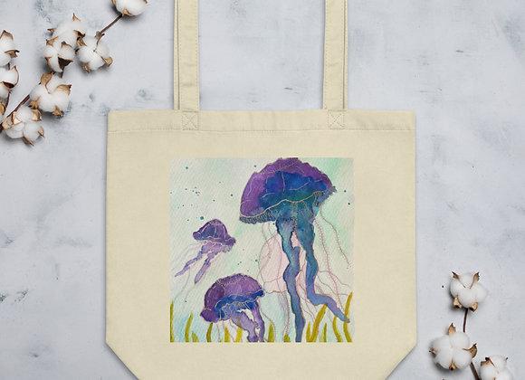 Jellies Eco Tote Bag