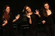 Gaiety School of Acting showcase