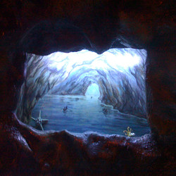 grotta capri