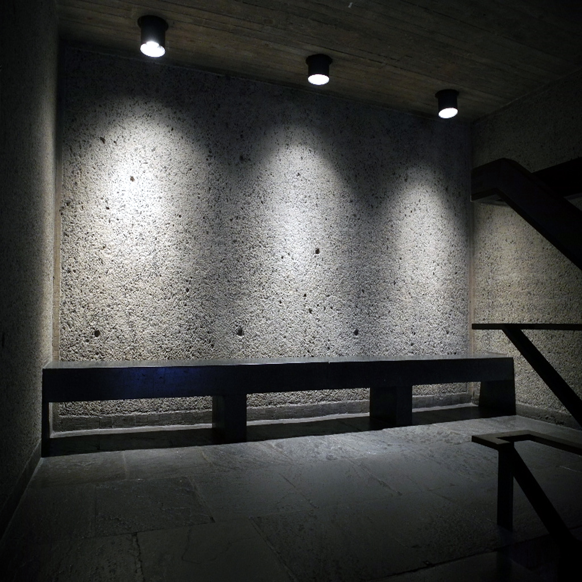 Breuer's space
