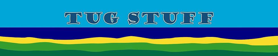 Tug Stuff Leland