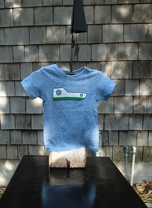Infant Breakwall Basic Tee
