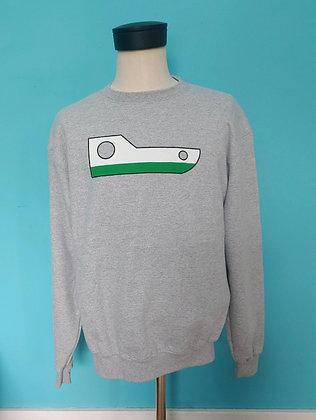 Breakwall Basic Crewneck Sweatshirt