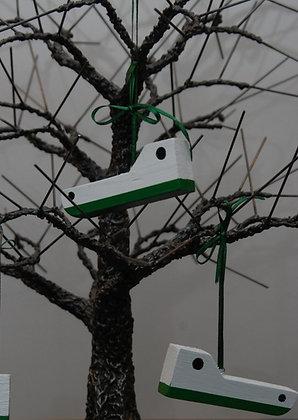 Tug Ornament