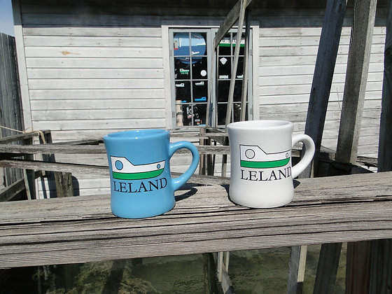 Classic Tug Coffee Mug