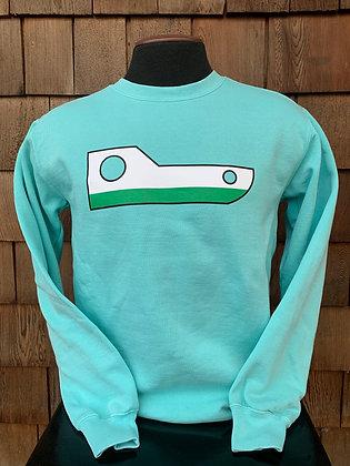 Breakwall Basic Crewneck Sweatshirt - Unisex