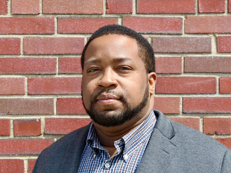 CivStart hires Kristoffer Adams - Impact Initiatives Director