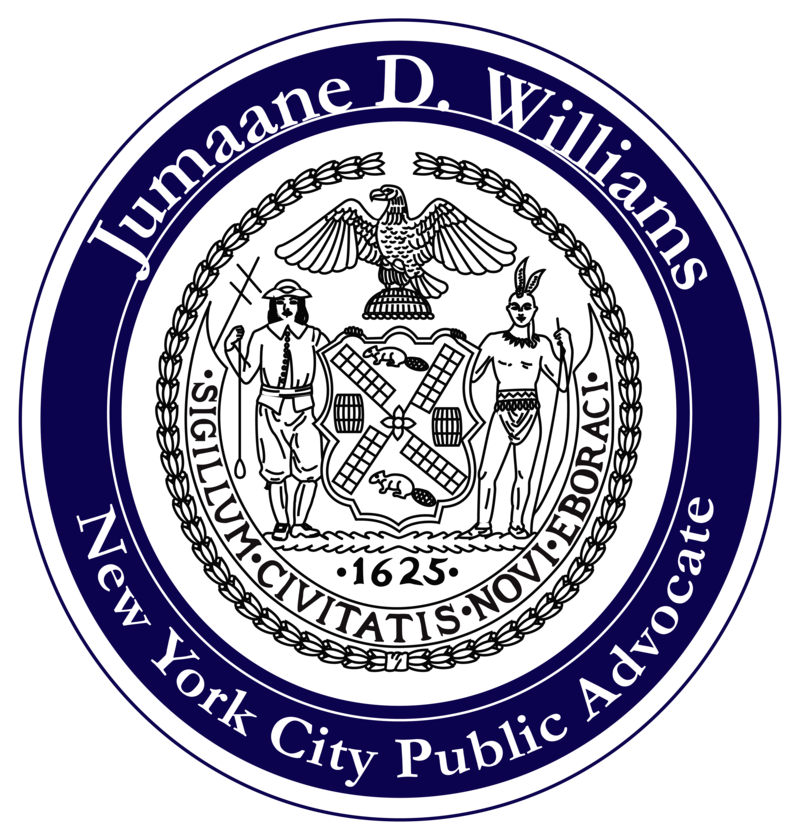 NYC Office of the Public Advocate