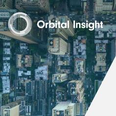 Orbital Insight Demo