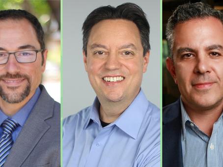 CivStart Announces Three New Board Members