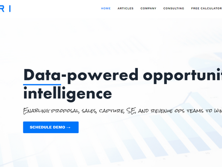 CivStart, Patri Partner to Provide New Technology to GovTech Start-Ups