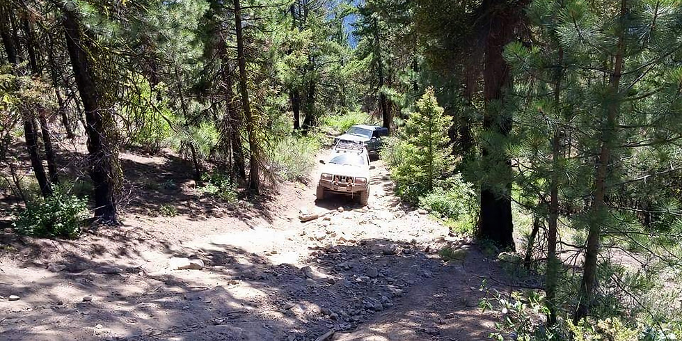 NWOL Guided Trail Ride: Hole in the Rock - All Day Trip