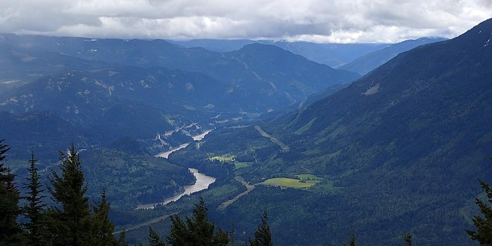 British Columbia Excursion