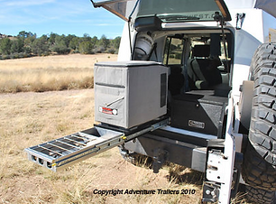 NWOL_AT Overland Equipment Two Level Com