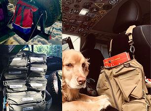 NWOL Overlanding Last US Bags Camping Ge