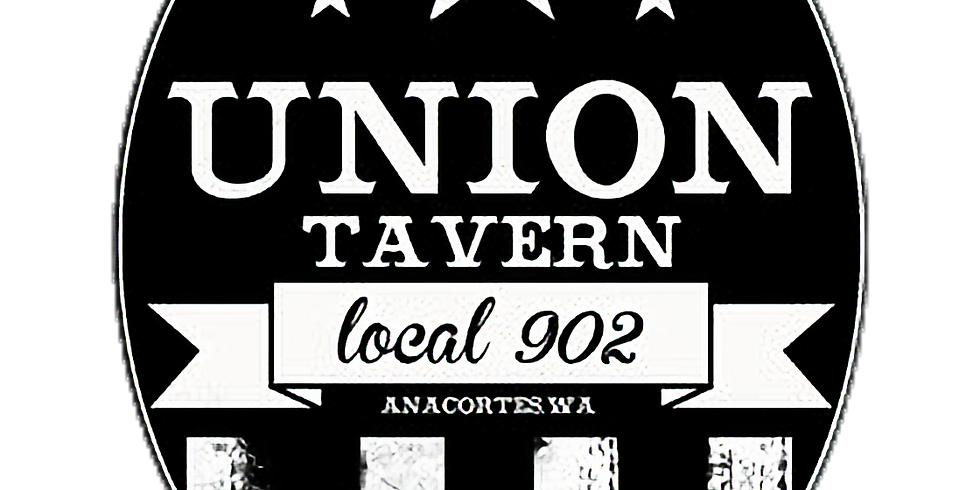 North Sound - Union Tavern Meetup