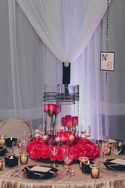 WWS 2012 - Inspiration Table