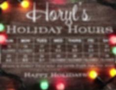Horyl's Holiday Hours 2019.jpg