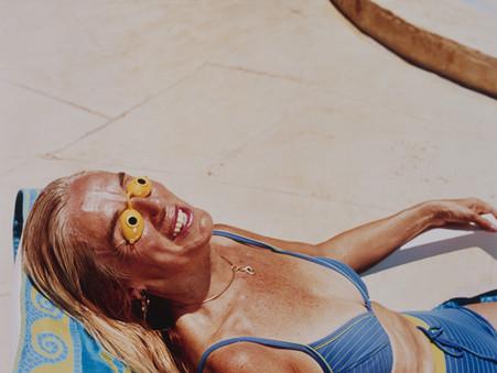 Tobula oda vasaros metu