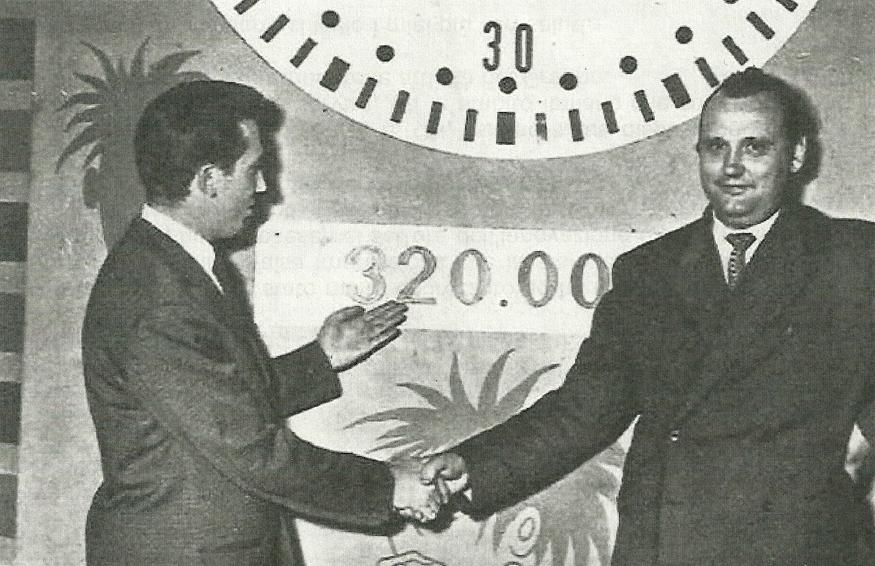 17 Dicembre 1955