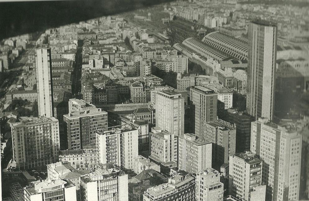 Milano 1964