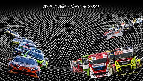 ASA ALBI - HORIZON 2021