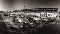 GP ALBI 1967