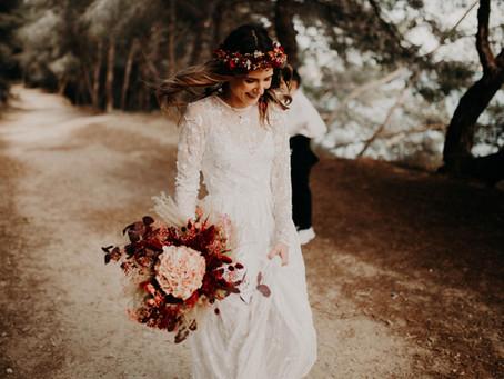 Se marier en hiver... Oui je le veux !