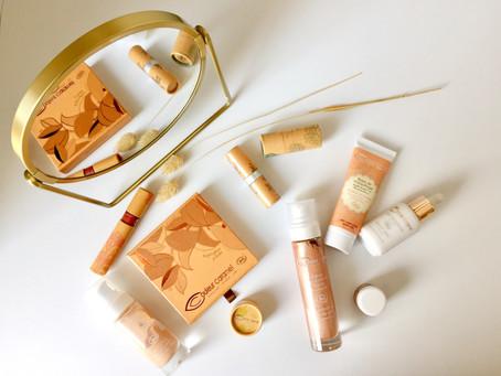 Côté maquillage bio : Et si on changeait notre routine beauté ?