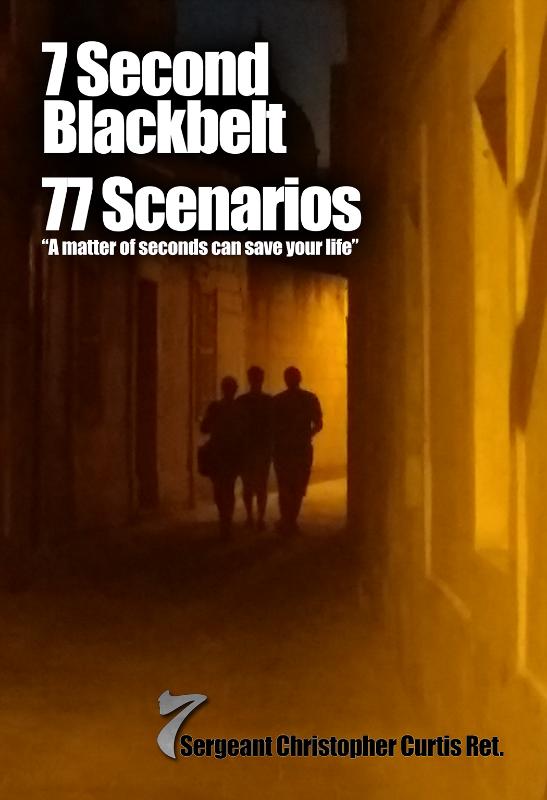 7 Second Blackbelt
