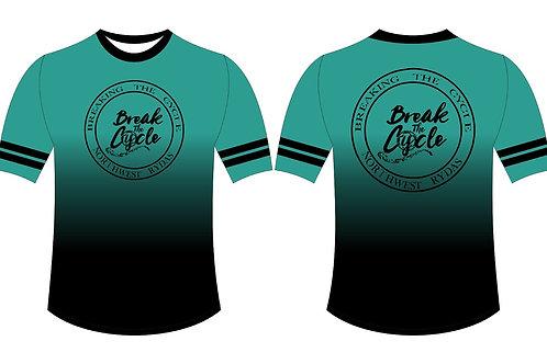 Break The Cycle Shirt - NW Rydas