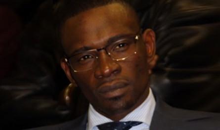 """Ibrahima Mbodj: Portrait du """"nouveau"""" Consul général du Sénégal à Lyon."""
