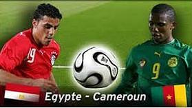 Can 2017: une finale Égypte - Cameroun, comme un aire de déjà vu...