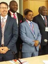 """Institut MANDELA: Une conférence pour que """"Pouvoir"""" et """"Opposition"""" puissent dis"""