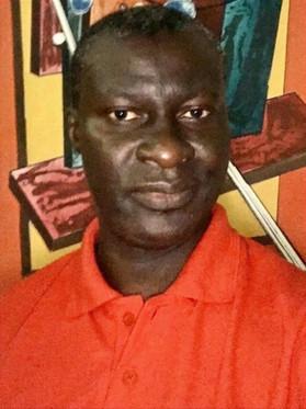 """Tafsir Ndické Dièye: """"Nous ne devons pas accepter ce fascisme rampant""""."""
