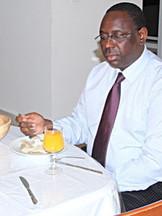 Commission de l'Uemoa: Sans rancune M. Le Président.