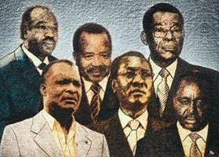 L'Afrique et ses dirigeants: une «Game-boy»?