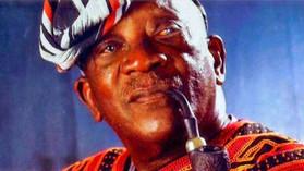 Sembene Ousmane: l'éternel Aîné des Anciens.