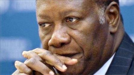 """""""Alassane Ouattara aurait pu entrer dans l'Histoire"""""""