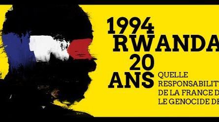 Le génocide rwandais: Deux décennies déjà!