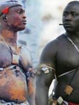 Lutte sénégalaise: Gris Bordeaux vs Modou Lô, le choc de vérité?