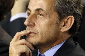 Nicolas Sarkozy et la mémoire de l'esclavage