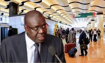 Arrestation de Boubacar Sèye: La diaspora sénégalaise indignée.