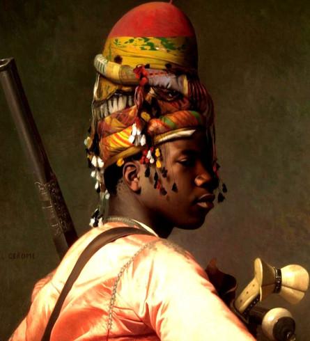 De l'histoire de la présence des Africains en Turquie.