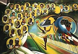 """Le """"Panafricanisme"""" expliqué à mon fils."""